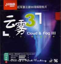 DHS Cloud and Fog III Pips Long