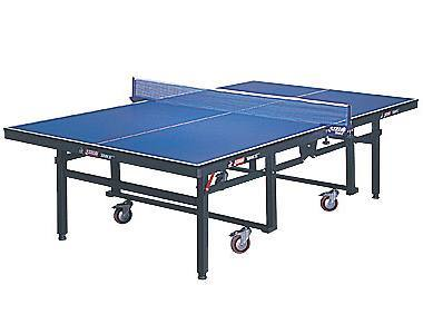 DHS Table T1024 Centerfold Club Used