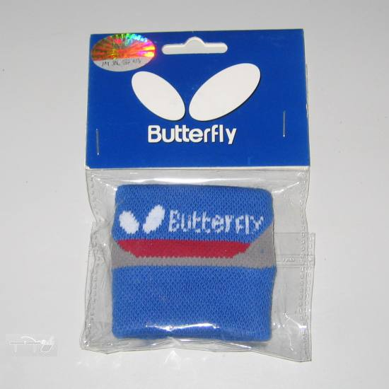 Butterfly Wrist Band