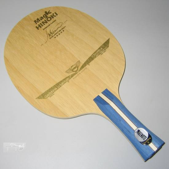 Dawei Magic Hinoki Blade