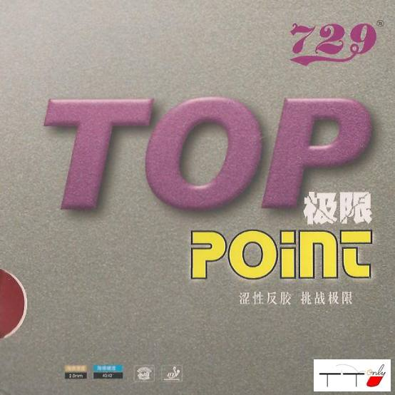 729 Top Point Rubber