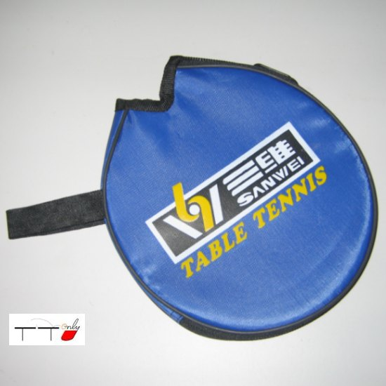 Sanwei Paddle Cover Round