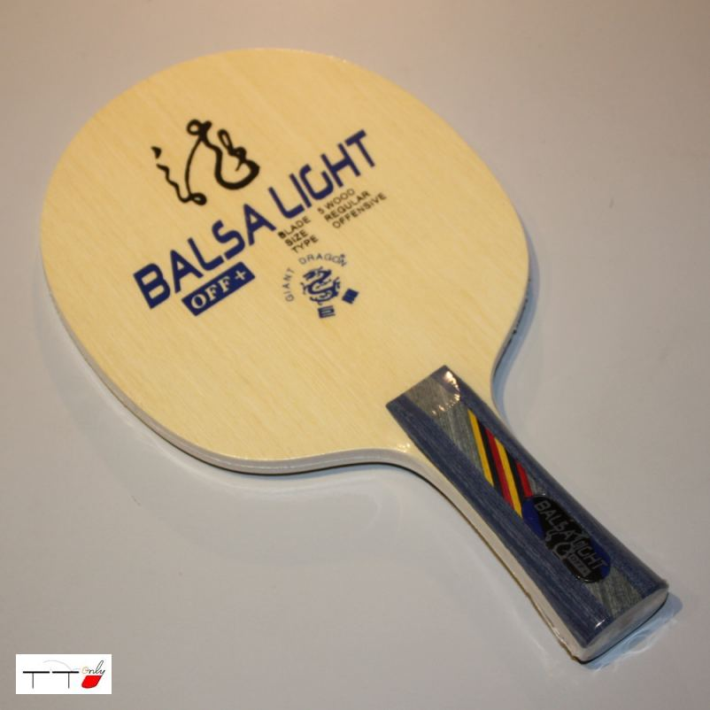 Giant Dragon Balsa Light Blade