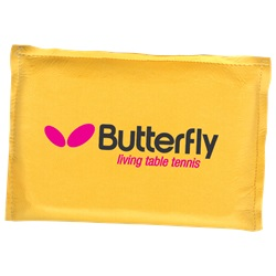 Butterfly Cotton Cleaning Sponge