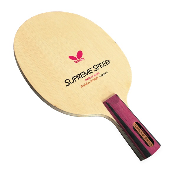 Butterfly Supreme Speed C-pen Blade
