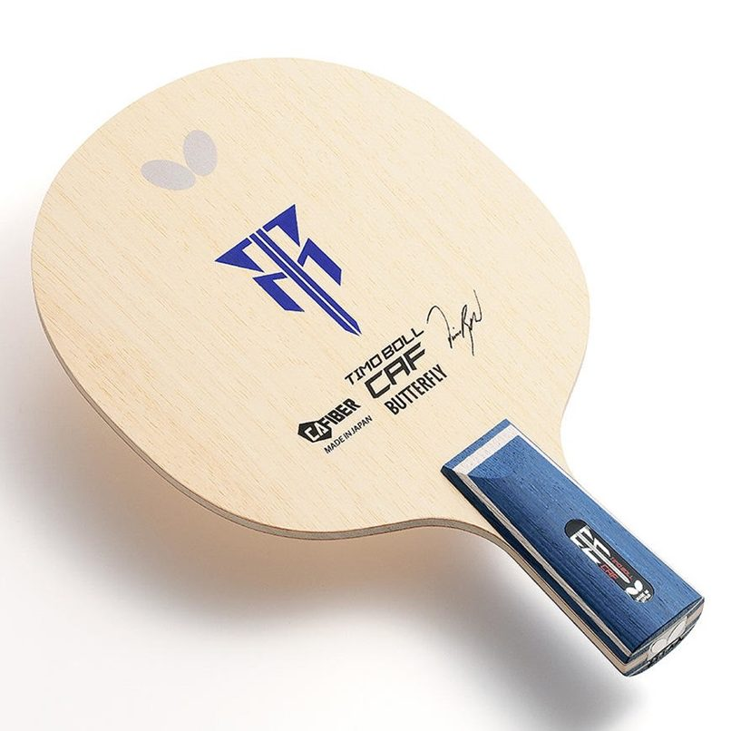 Butterfly Timo Boll CAF C-Pen Blade