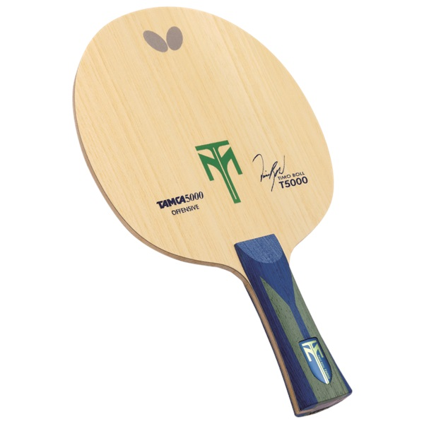 Butterfly Timo Boll T5000 Blade