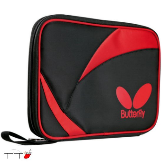 Butterfly Cassio Tour Case Single