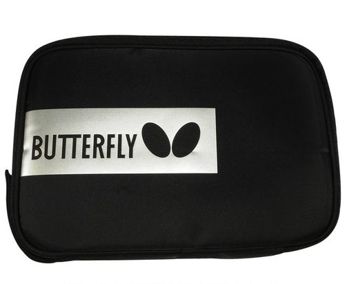 Butterfly BD Tour Case Rectangular