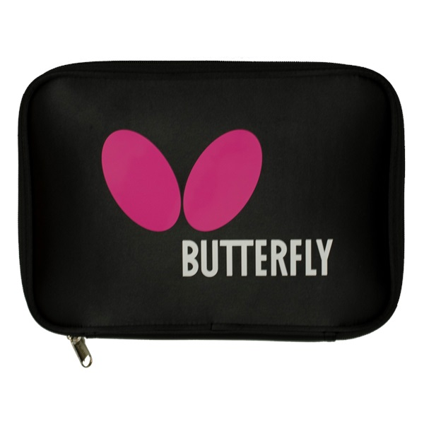 Butterfly Logo Case Rectangular