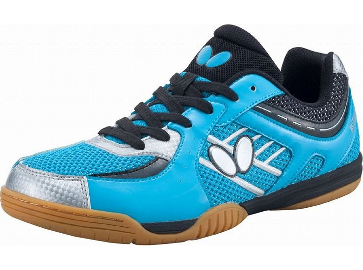 Butterfly Lezoline SAL Table Tennis Shoes Blue