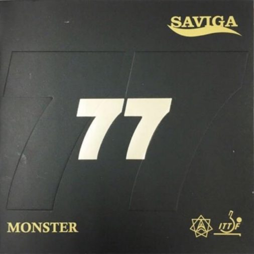 Dawei Saviga 77 Monster Long Pips OX