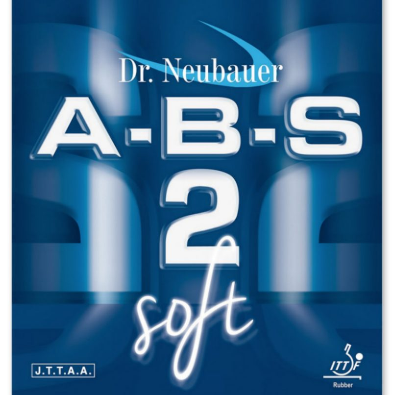 Dr Neubauer Anti Spin A-B-S 2 Soft