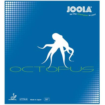 Joola Long Pips Octopus