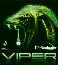 Dr Neubauer Viper Long Pips OX