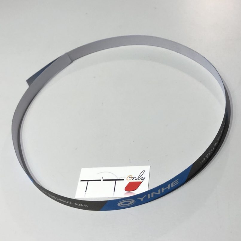 Yinhe Edge Tape for one paddle 10mm width