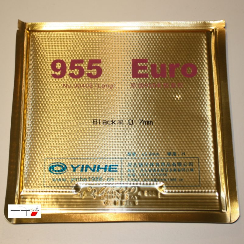 Yinhe Long Pips Rubber 955 Euro
