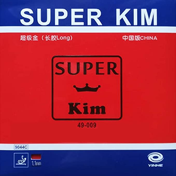 Yinhe Super Kim Pips Long
